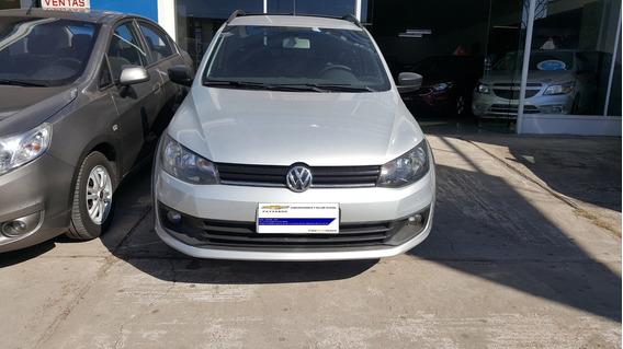 Volkswagen Saveiro G6 Cabina Extendida 1.6