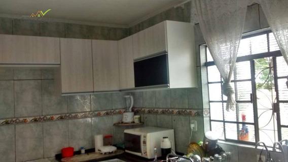 Casa Residencial Para Venda E Locação, Jardim Bandeirantes, Mogi Guaçu. - Ca0270