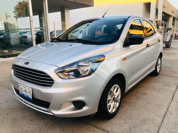 Ford Figo Energy Sedan 2018
