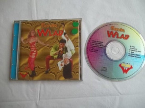 *cd - Banda Wlad - Mpb Conjunto
