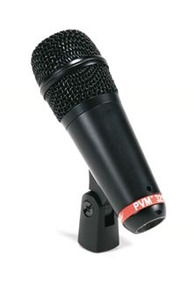 Microfone Para Bumbo Peavey Pvm 321d