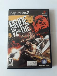 Juego Ps2 (disco Bien Cuidado ) Playstation 2 Ps2