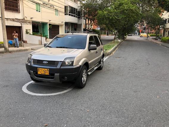 Ford Ecospor 2007 4x4
