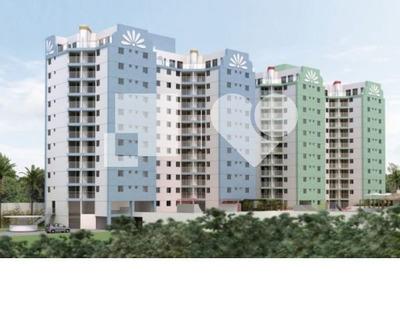 Apartamento - Magalhaes - Ref: 14324 - V-226699