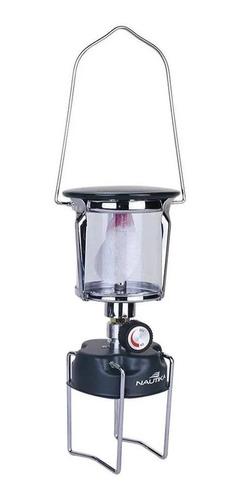 Lampião Com Sistema De Regulagem Fina Strike - Ntk