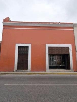 Local Comercial En Venta En Calle 60 Barrio Santa Ana Centro Merida