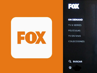 Fox..premium..play. .6,meses En Un Smart Tv