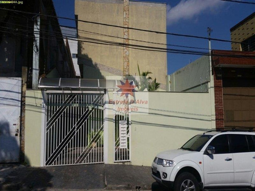 Sobrado Vila Aricanduva São Paulo/sp - 390