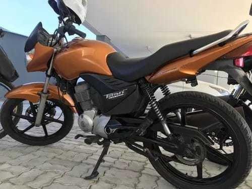 Honda Titan Mix Ex