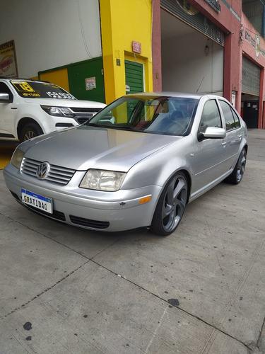 Imagem 1 de 14 de Volkswagen Bora 2001 2.0 4p
