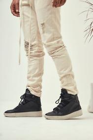 Calça Jeans La Máfia Ref Cmj524