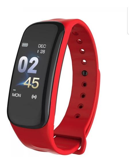 Smart Bracelete Relógio Inteligente Ip67