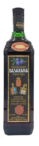 Basarana Pacharan, Licor Español /bbvinos