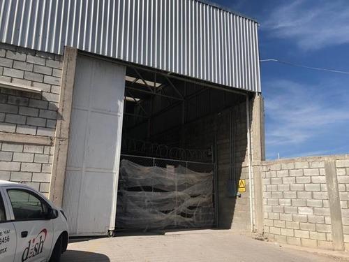 Bodega En Renta En San Agustin (ciudad Industrial)