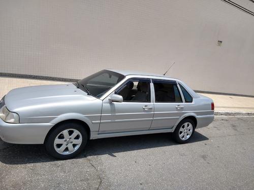 Volkswagen Santana 2005 2.0 4p