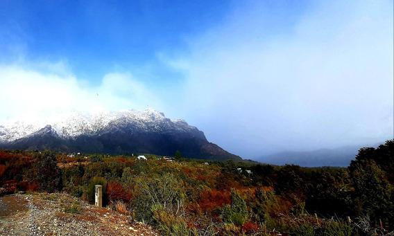 Terreno Barato En Bariloche Con Vista Al Lago