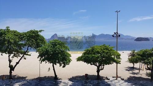 Imagem 1 de 15 de Icaraí - Niterói - Rj - 3540