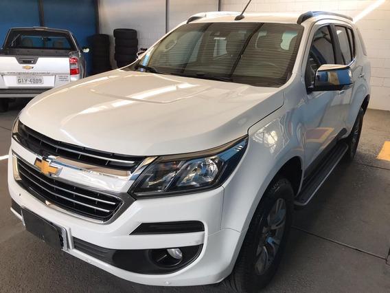 Chevrolet Trailblazer 2.8 Ltz 4x4 Aut. 5p 2017