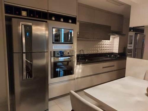 Imagem 1 de 17 de Apartamento Com 2 Dorms, Parque Residencial Nove De Julho, Jundiaí - R$ 636 Mil, Cod: 8833 - V8833