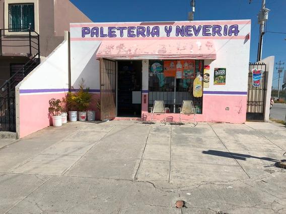 Casa Tipo Tienda En Valle Del Norte En Salinas Victoria