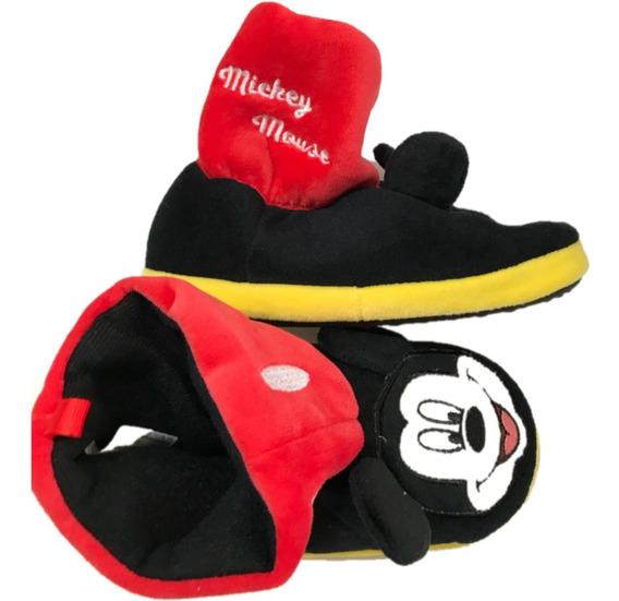 Botas Mickey Originales