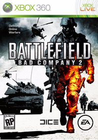 Battlefield - Bad Company 2 / Xbox 360