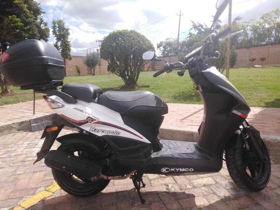 Agility 125cc Perfecto Estado