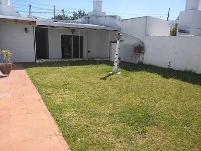 Casa En Venta En 120 Y 73 4 Ambientes La Plata