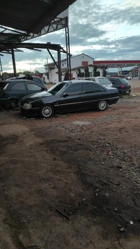 Chevrolet Omega Cd Absoluto
