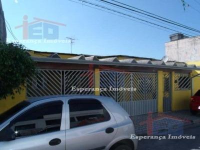 Imagem 1 de 9 de Ref.: 2817 - Casa Terrea Em Osasco Para Venda - V2817