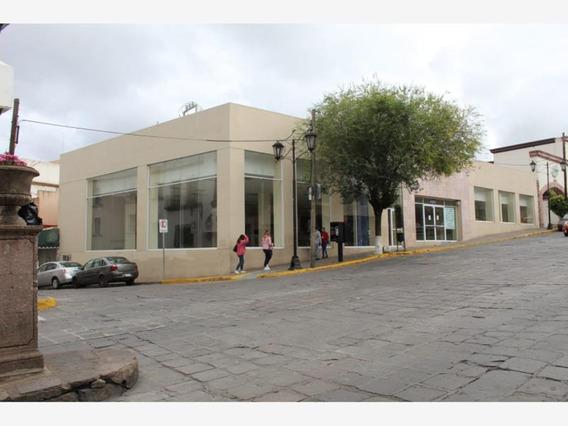 Local Comercial En Renta Centro Histórico