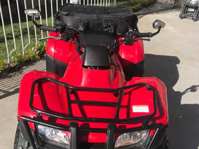 Cuatrimoto Honda 250cc