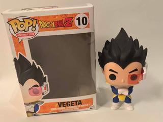 Funko Pop Dragon Ball Z Vegeta #10