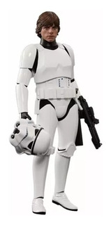Hot Toys Star Wars Luke Skywalker Stormtrooper Toyfair 2015