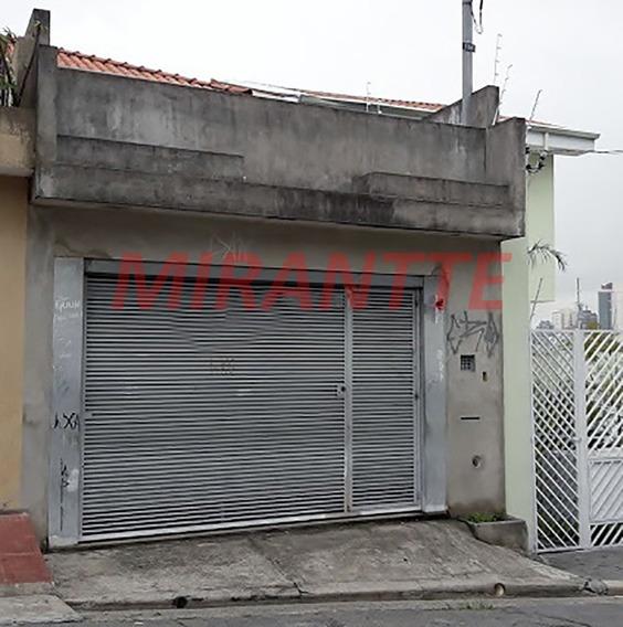 Sobrado Em Vila Aurora - São Paulo, Sp - 298678