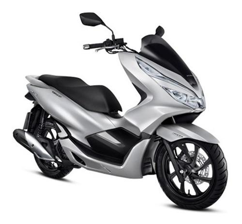 Moto Honda Pcx 150  0km 2020 Azul