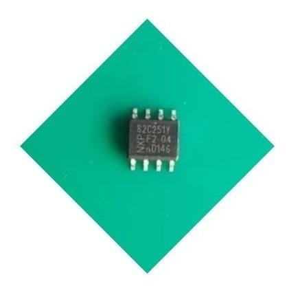 Pca82c251 Circuito Integrado 82c251 Pca82c251 A82c251