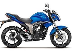 Suzuki Gixxer 150 2018 0km