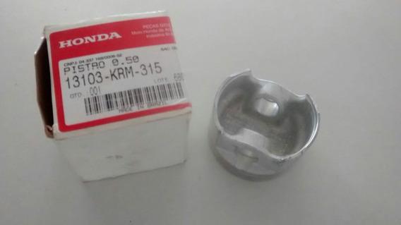Pistão 0,50 Cg150titan/nxr150-original Honda-04/11