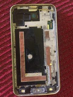 Placa Principal Galaxy S5 G900 M Original Vai O Celular Todo