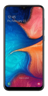 Celular Samsung Galaxy A20 Libre Original 32gb 3gb Ram