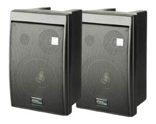 Parlantes - Monitores Pyle Pro Pdmn-68 - 400w - Precio X Par