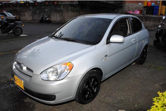 Vendo Hyundai Acent Web 2 $ 15.200.000 Muy Bueno. Al Día.