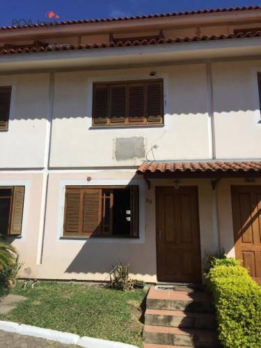 Casa Residencial Para Locação, Espírito Santo, Porto Alegre. - Ca0023