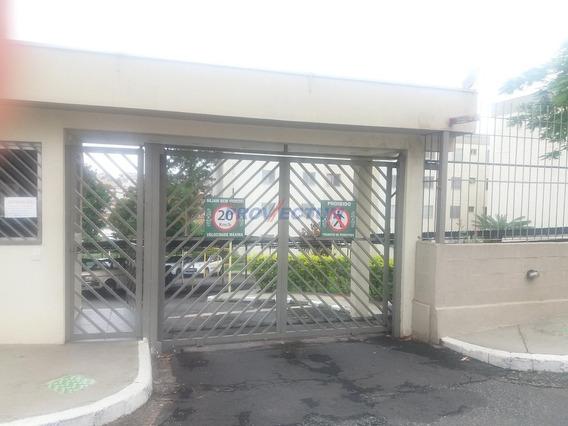 Apartamento À Venda Em Conjunto Residencial Souza Queiroz - Ap235353