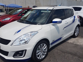 Suzuki Swift 1.2 Glx Mt 2017 Autos Y Camionetas