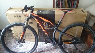 Bicicleta Mtb Scott Spark 940 29 Er Talle M Muy Poco Uso!