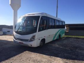 Micro Ônibus Maxibus Ano 2013