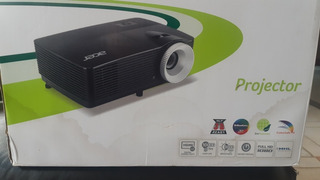 Proyector Acer X152h