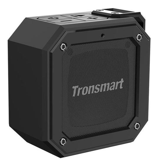Caixa De Som Tronsmart Element Bluetooth - Prova D
